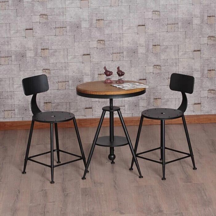 dining chairs black cheap