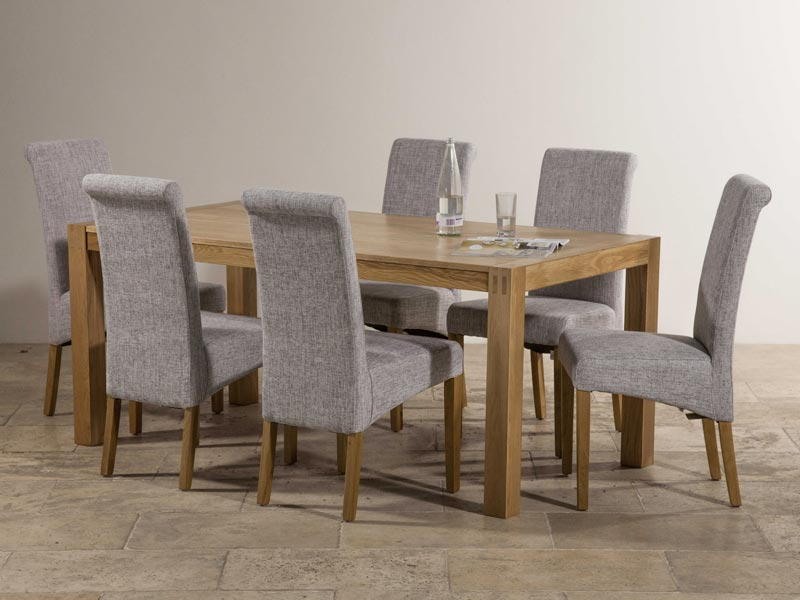 dining tables and 6 chairs uk