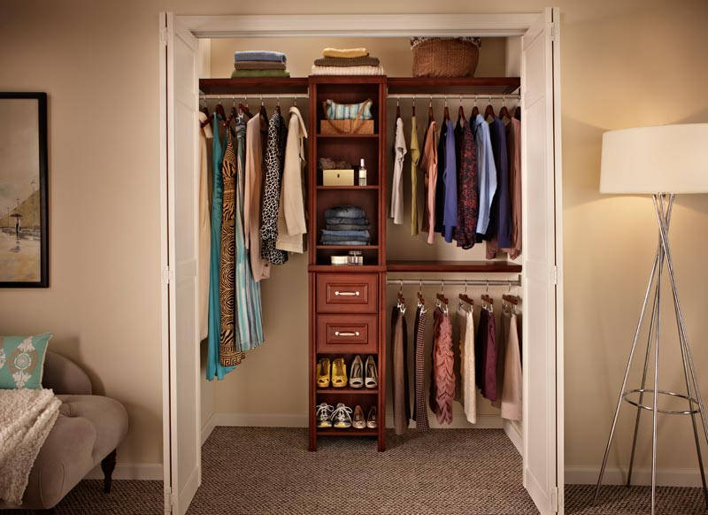 diy closet systems lowes