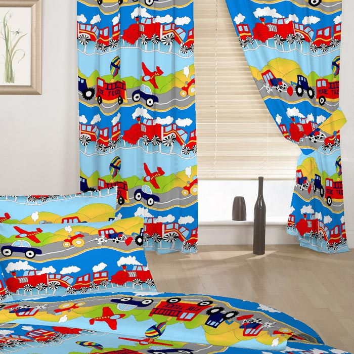ebay john lewis childrens curtains