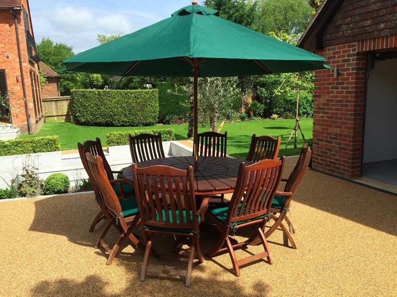 free garden furniture surrey