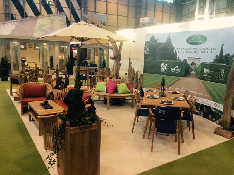 garden centre furniture surrey