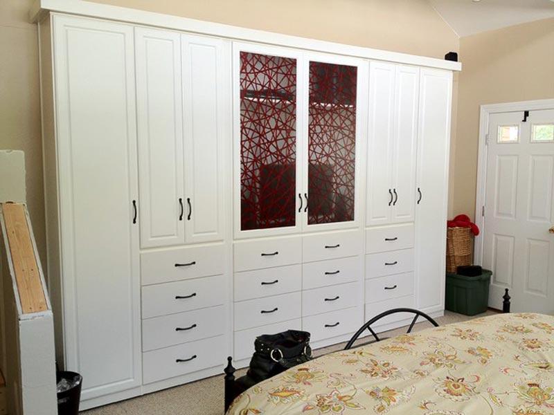 bedroom armoire wardrobe closet2