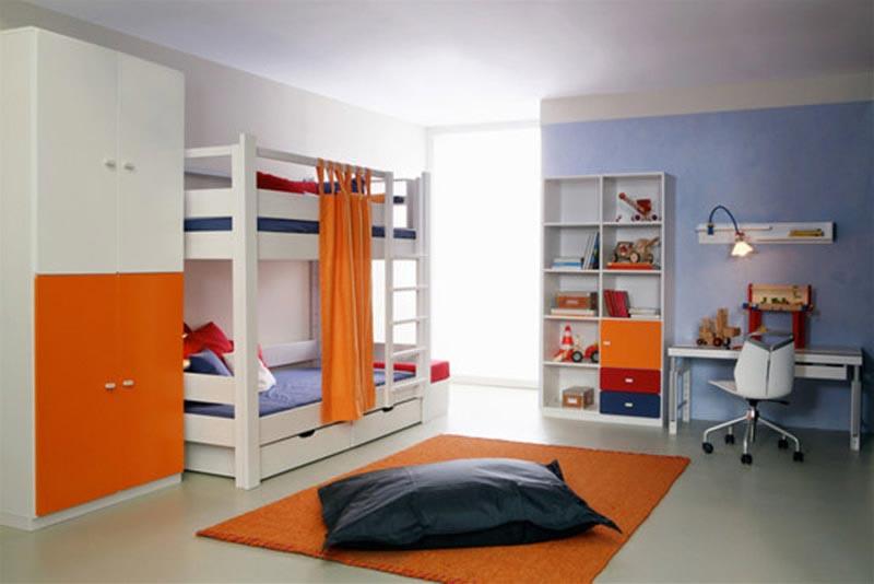 bedroom cupboard storage designs