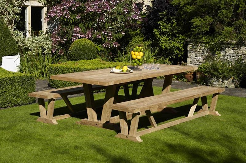 cheap garden furniture leicester