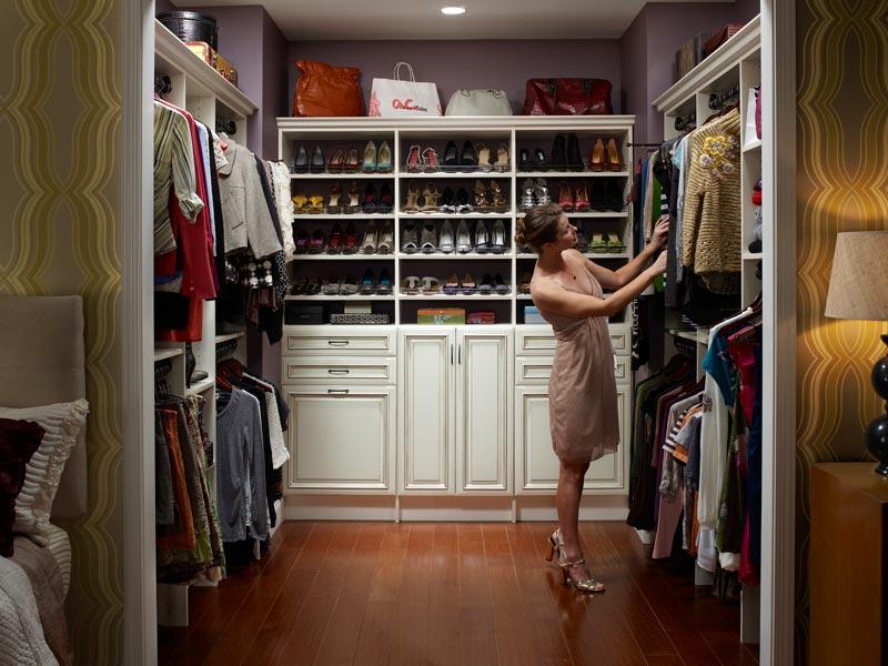 closetmaid closet system reviews