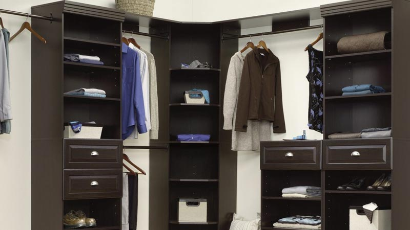 costco custom closet systems