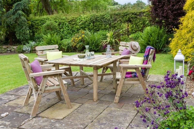 free garden furniture cheshire