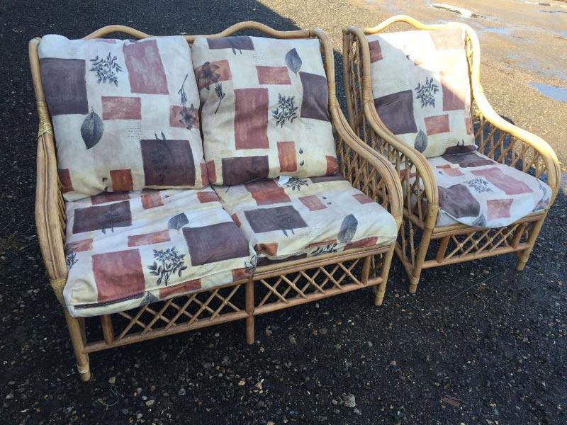 free garden furniture norwich