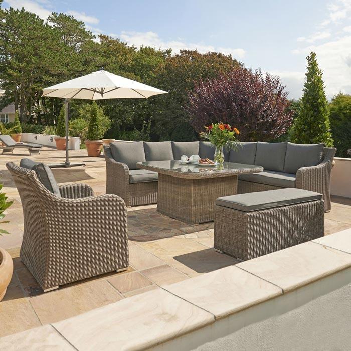 garden furniture cheshire