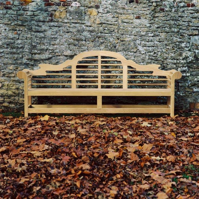 lister garden furniture stockists