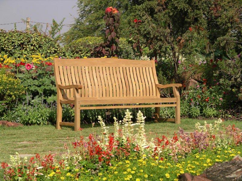 r a lister garden furniture