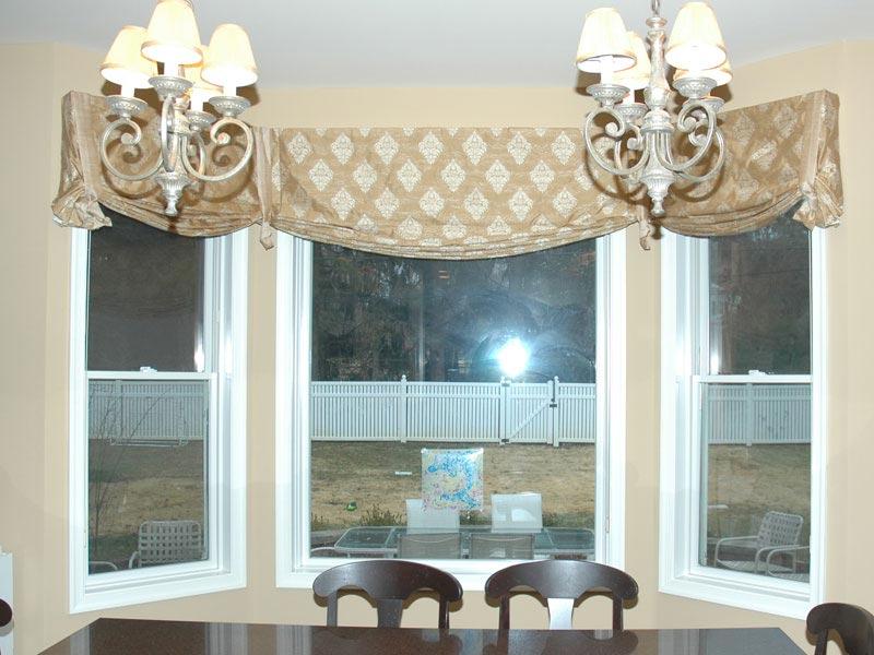 top window treatments valances