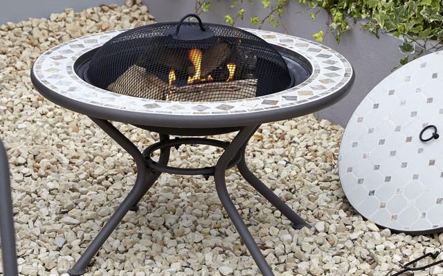 b&q garden furniture accessories
