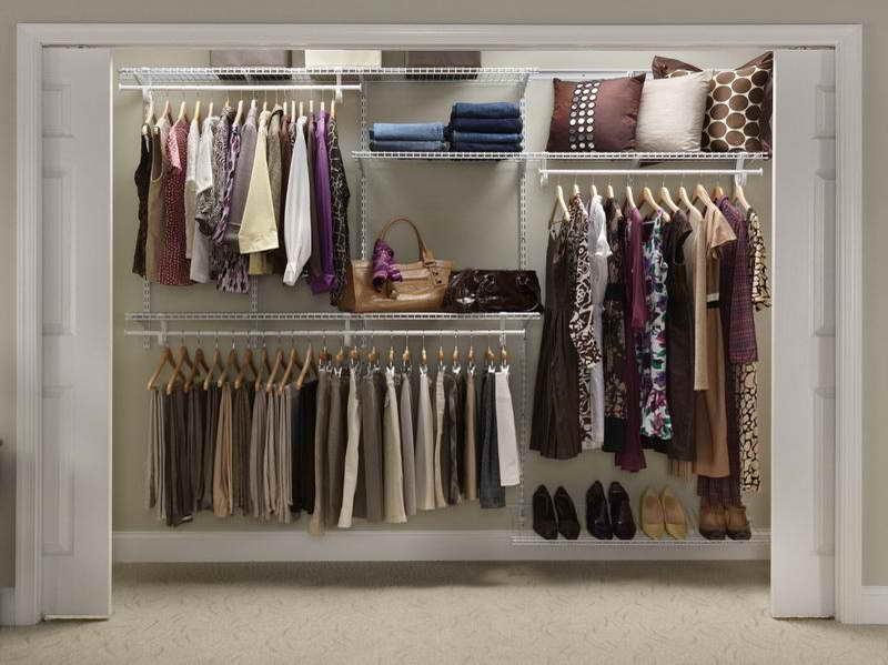 closet organization solutions4