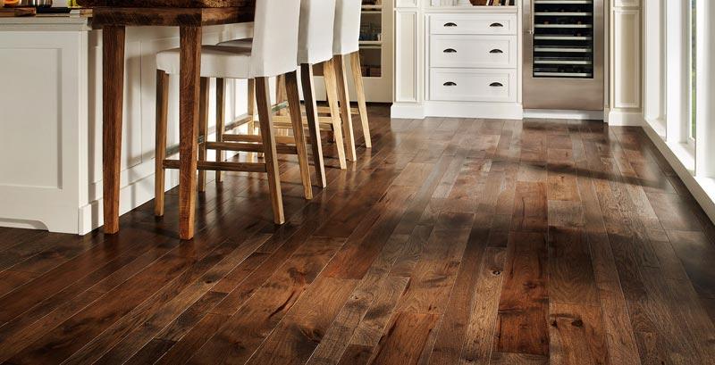 solid wood bamboo flooring