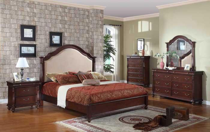 antique bedroom furniture 1920