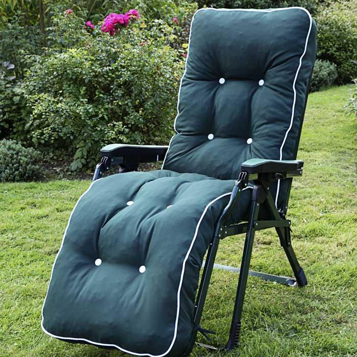 denewood garden furniture manufacturer