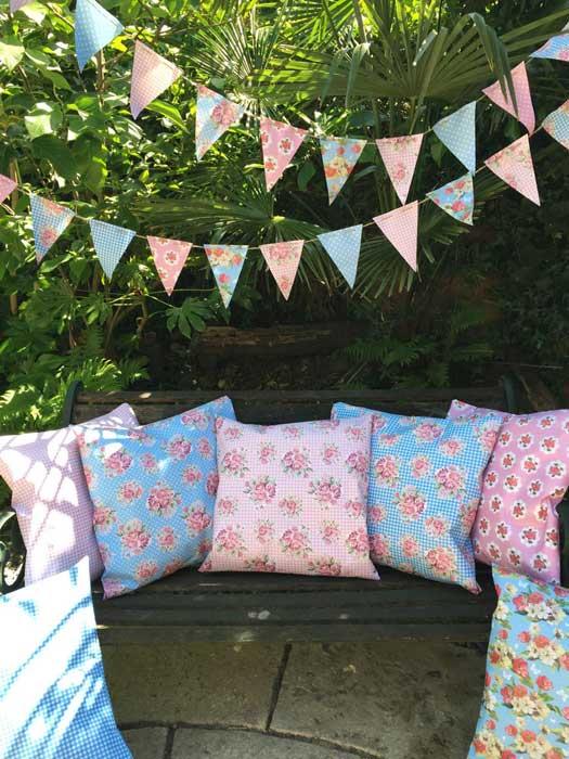denewood garden furniture replacement cushions