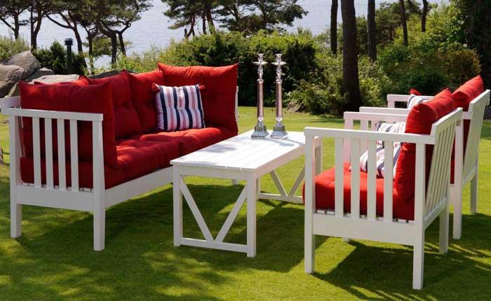 denewood leisure garden furniture