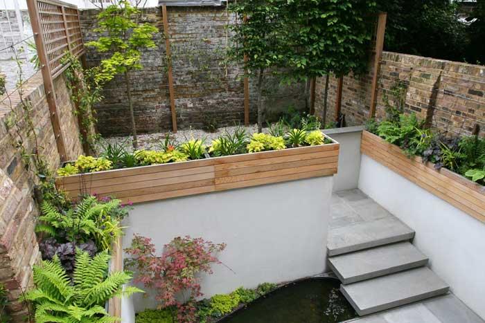 ideas for patio vegetable gardens