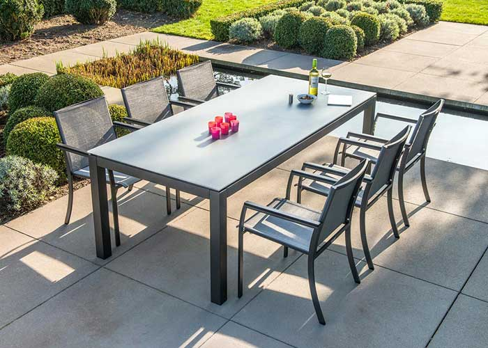 jati & kebon garden furniture