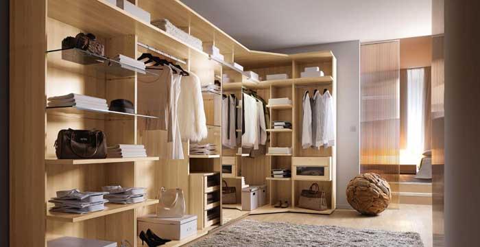 custom closet design costs