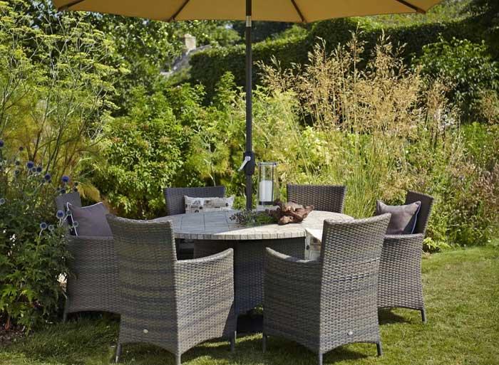 hartman garden furniture bentley