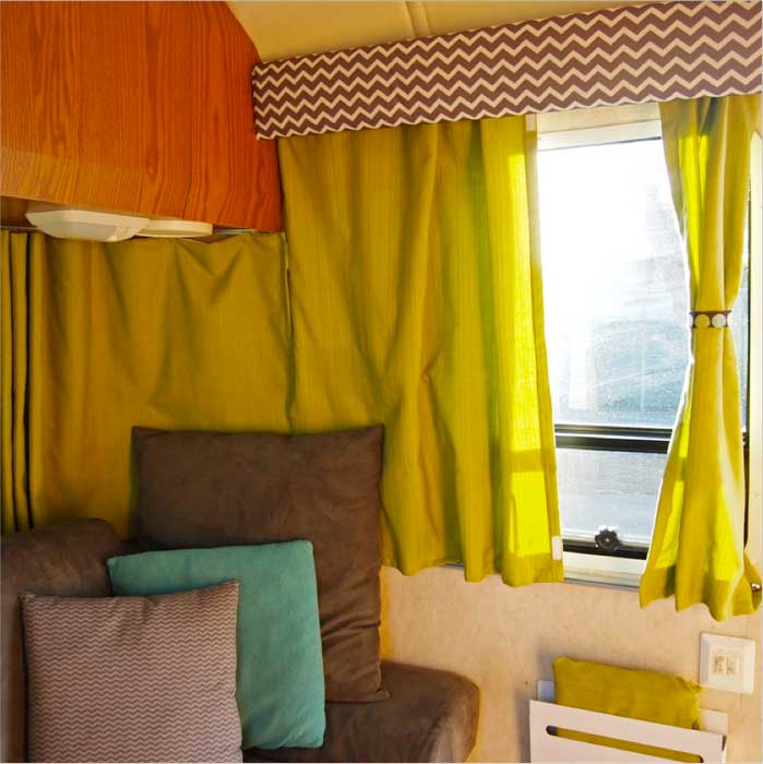 rv window treatment ideas